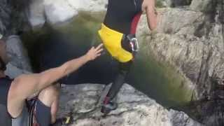 Canyoning Terraventuras