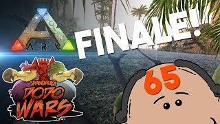 RENNT UM EUER LEBEN! | Spandauer DodoWars Finale #2 | Team angehende Glatze