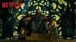 Marco Polo - Stagione 2 - Featurette - Netflix [HD]