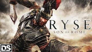 Ryse Son of Rome Gameplay German Part 1 - Der Krieg beginnt - Let's Play Ryse Son of Rome Deutsch