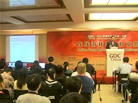 GDC China 2011: Making RPGs That Stand The Test Of Time