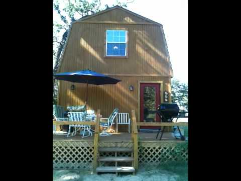 Newly Built Cabin 2 Story Sleeps 7 Great Deck With Lake