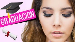 MAQUILLAJE PARA GRADUACIÓN ♥ Jimena Aguilar