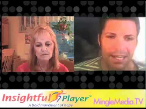 Damian Vaughn on Insightful Player TV