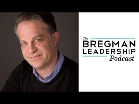 SAM WALKER - The Captain Class - Bregman Leadership Podcast