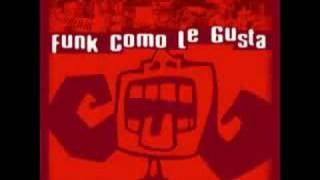 Funk Como le Gusta - 16 Toneladas