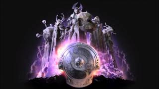 �������� ���� The International Dota 2 Hero Selection Music - Drums ������
