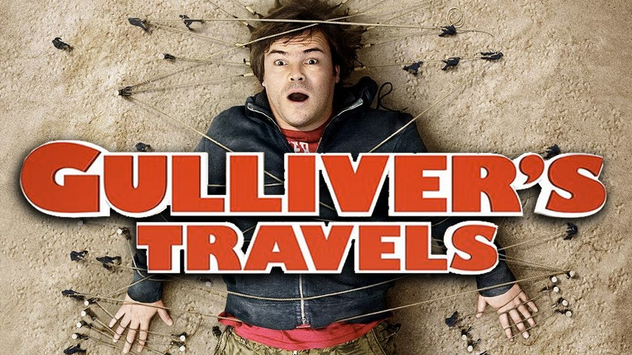 Gulliver's Travels -- Review #JPMN - YouTube