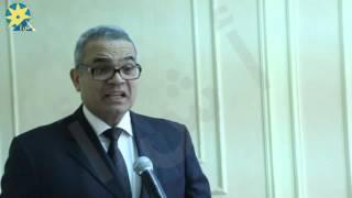 بالفيديو: السفارة الصينية بالقاهرة تطلق موقعين باللغة العربية والتركية
