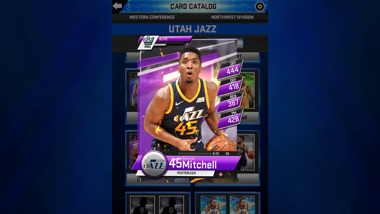 MyNBA2K19 - by 2K, Inc  - Sports Games Category - 5 Review