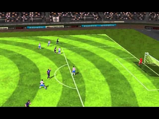 FIFA 14 Windows Phone 8 - itan0903 VS VÃ¥lerenga