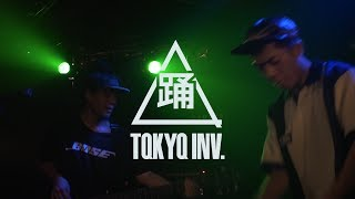 """from 踊Foot Works LIVE """"TOKYO INV."""" WHERE, WHO, WHAT IS PETROLZ?? -..."""