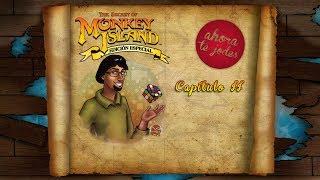 Monkey Island 1 - El preso con halitosis (2)