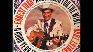 Watch Ernest Tubb Wine Me Up video