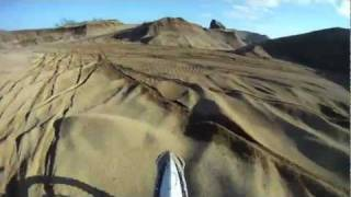 all rev limiter all day yamaha yz250f