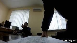 Прокурор Третьяков Д. препятствует в расследовании незаконных проблесковых полиции