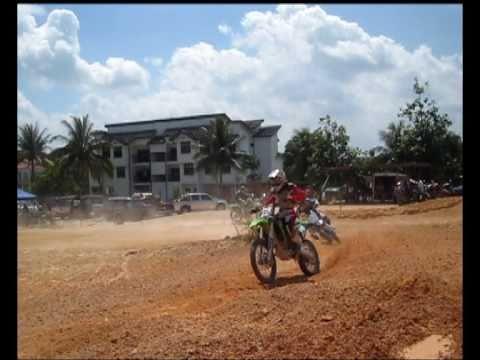2010 Dec Ayer Hitam Motocross Race Promo