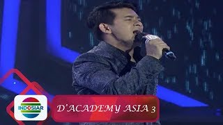 Video DAA 3 : One Forteen, Malaysia - Gerimis Melanda Hati download MP3, 3GP, MP4, WEBM, AVI, FLV Juli 2018