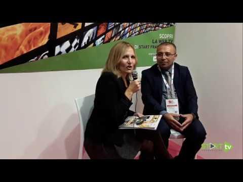 #StartTv - Intervista a Maged Nashed