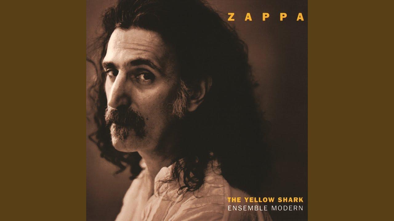 Frank Zappa Happy Birthday with ruth is sleeping - youtube