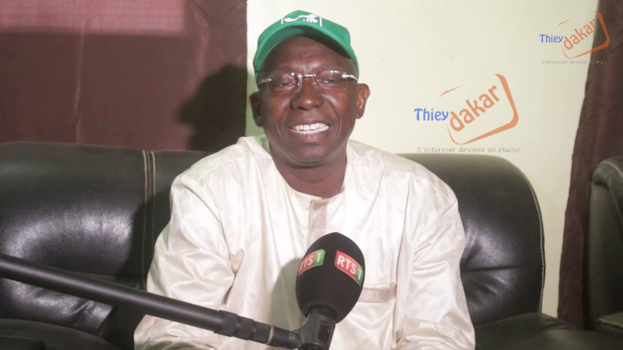 Incidents meurtriers à Tamba: Issa Sall donne sa version des faits