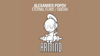 Alexander Popov - Siberia (Original Mix)