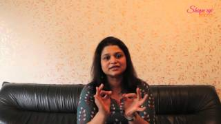 Healthy Weight Loss Success Story | Smriti lost 30 kgs  || shapeupwithpooja