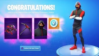How to Unlock $1000 ICONIC BUNDLE for FREE in Fortnite...