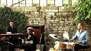 Alex Freiman Trio Live Festival Cary Potet 22/07/2017