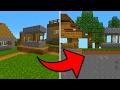 2D Minecraft Pocket Edition (Mr. Porco: The Rescue)