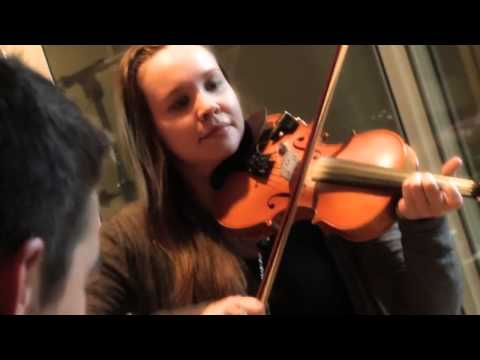 "Rachel Davis - ""Coig Tunes"""