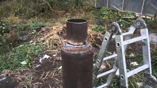 видео Как профессионально сделать отопление в бане