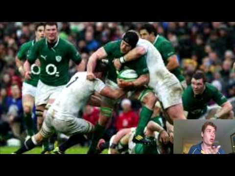 Six Nations 2017 Round 5 Preview - Ireland vs England, Scotland vs Italy & France vs Wales