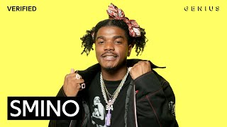 "Smino ""Trina"" Official Lyrics & Meaning | Verified"