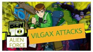 How to download and play ben 10 alien force vilgax attacks game on your android