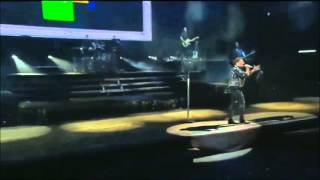tan bionica - el color del ayer - quilmes rock 03/11/13