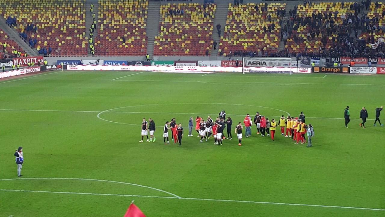 FC Dinamo ---CSU Craiova 1-1 rezumat 05/10/2014 - YouTube   Dinamo Craiova