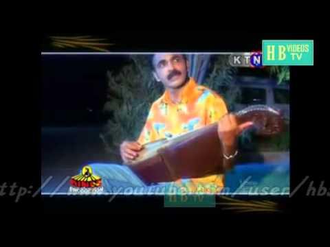 KTN SINDHI SONG--NAK MAIN SONO KOKO--BY GHANI SHAIKH--hb342312.avi