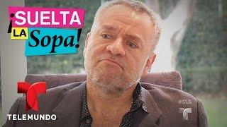 Suelta La Sopa | El Güero Castro habla de su ruptura con Angelique Boyer | Entretenimiento