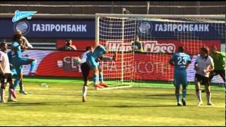 «Зенит» — «Торпедо» обзор матча