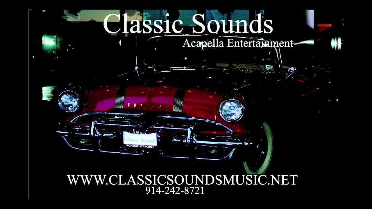 classic sounds acapella
