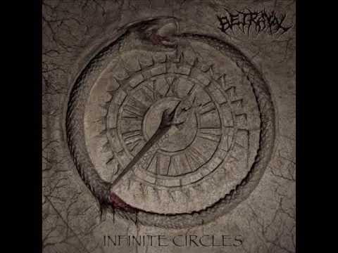 Betrayal - Infinite Circles (Reviu)
