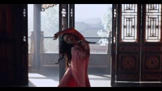 Последний танец азиатки