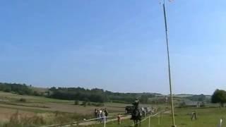 Qabak shooting - Nielepice 2009