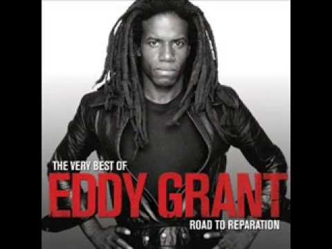 Boys In The Street/EDDY GRANT