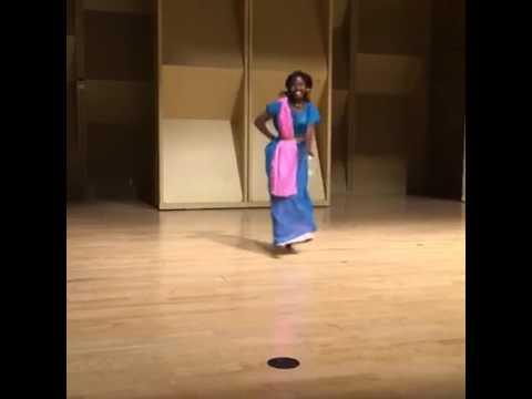 Rukio Almi: Miss Somalia Washington 2016