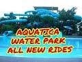 India top water park || Aquatica water park at kolkata