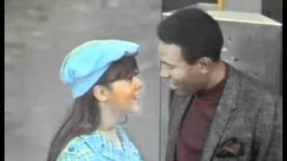 "Marvin Gaye Tammi Terrell ""Ain"