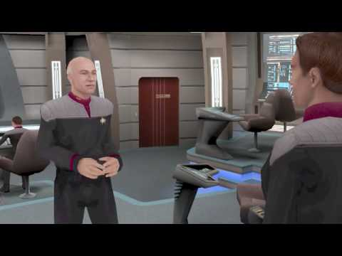 Let's Play Star Trek: Elite Force II (Level 76; The Final Level, FINALLY! :D)