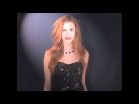 Alexia Fast 1960`s Glamour GirlFEVER